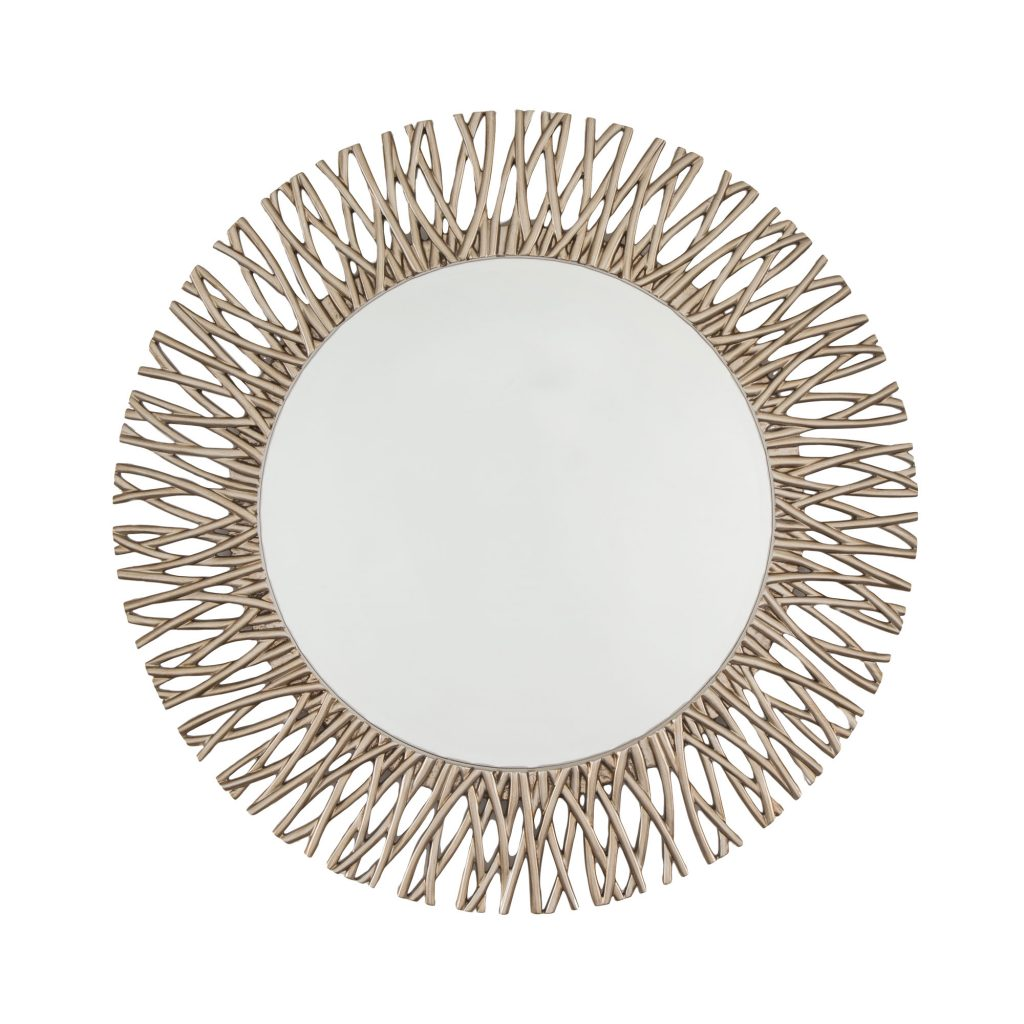 Adel Mirror 7023 hand carved