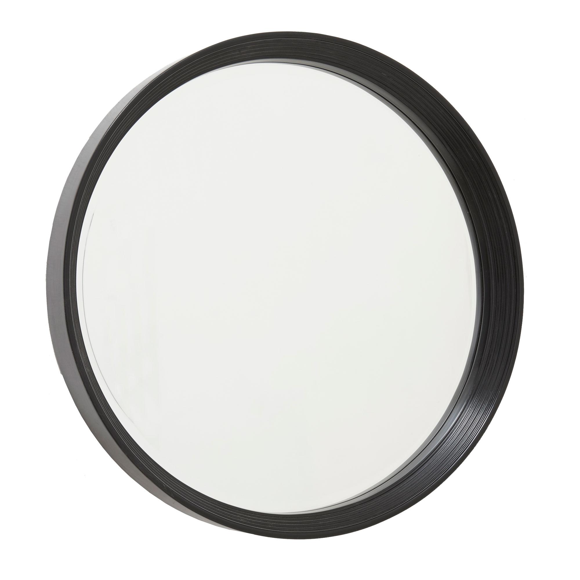Galicia Mirror 7038 semi gloss black