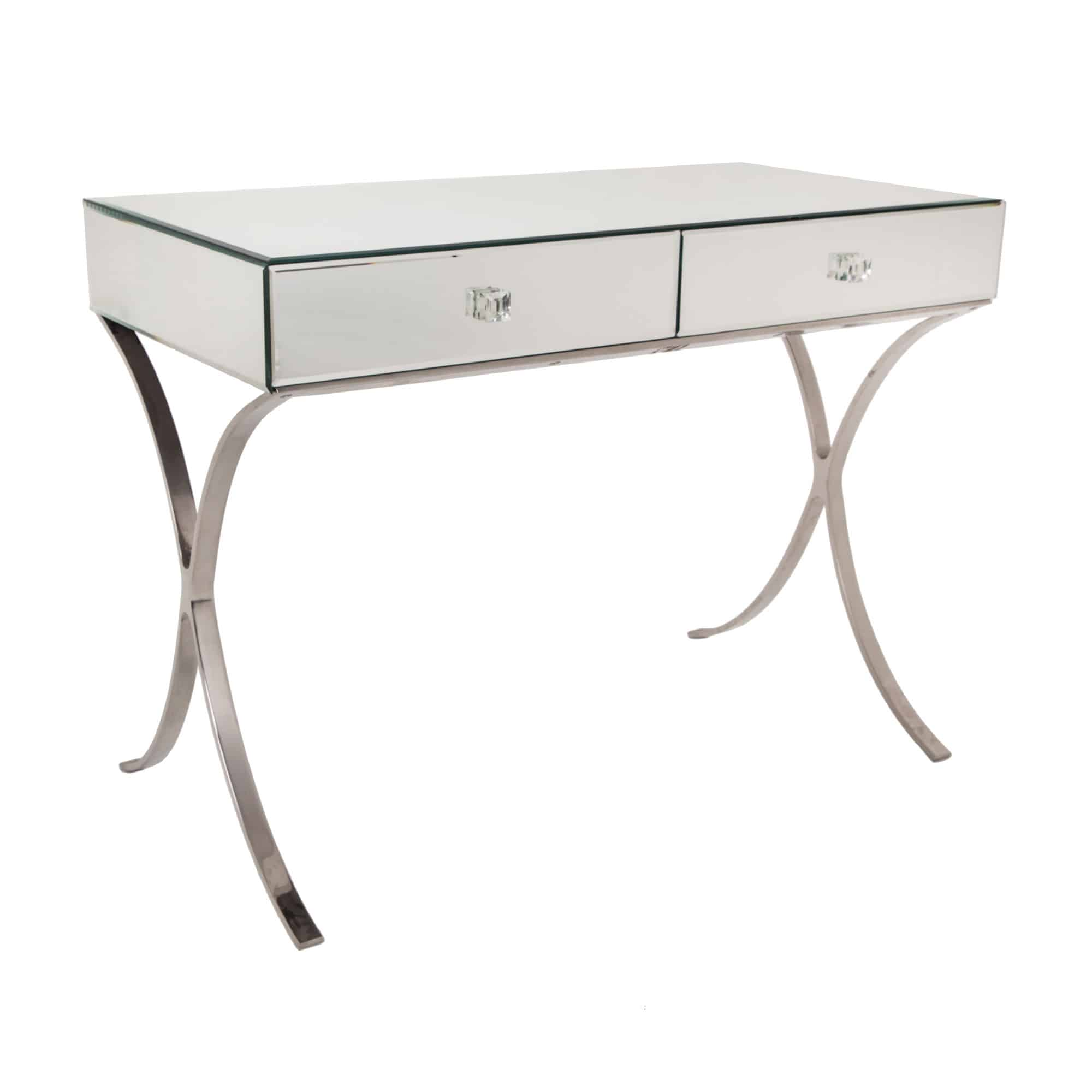 Sovana Console 8992 mirror finish