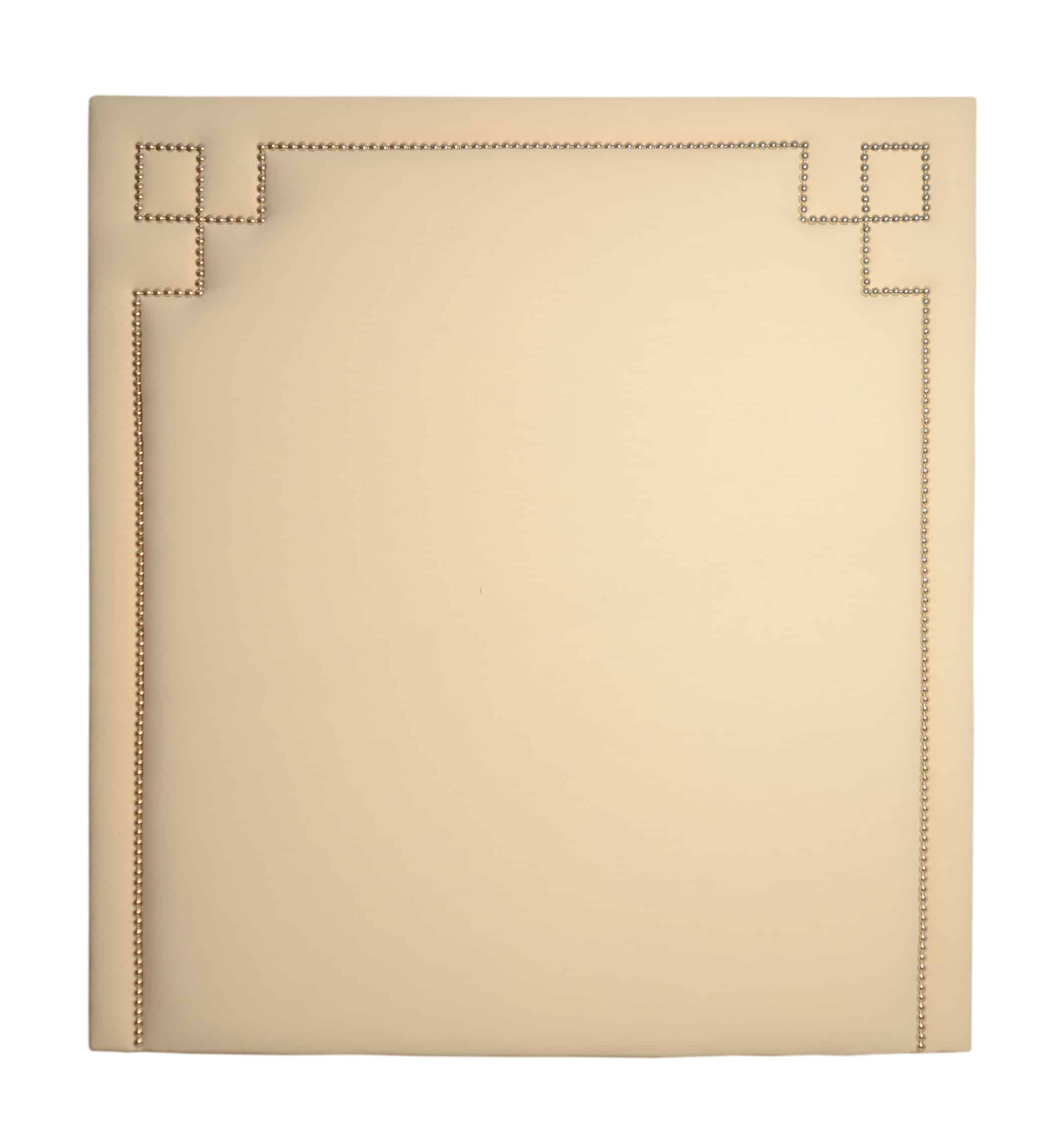 Upholstered Carlton Headboard