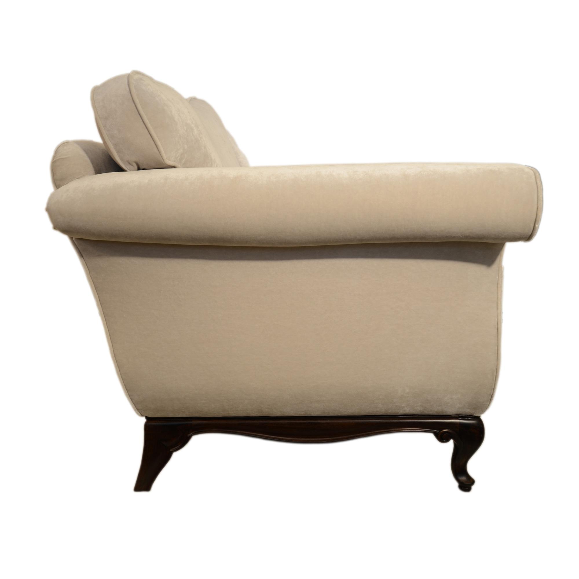 side on camilla sofa