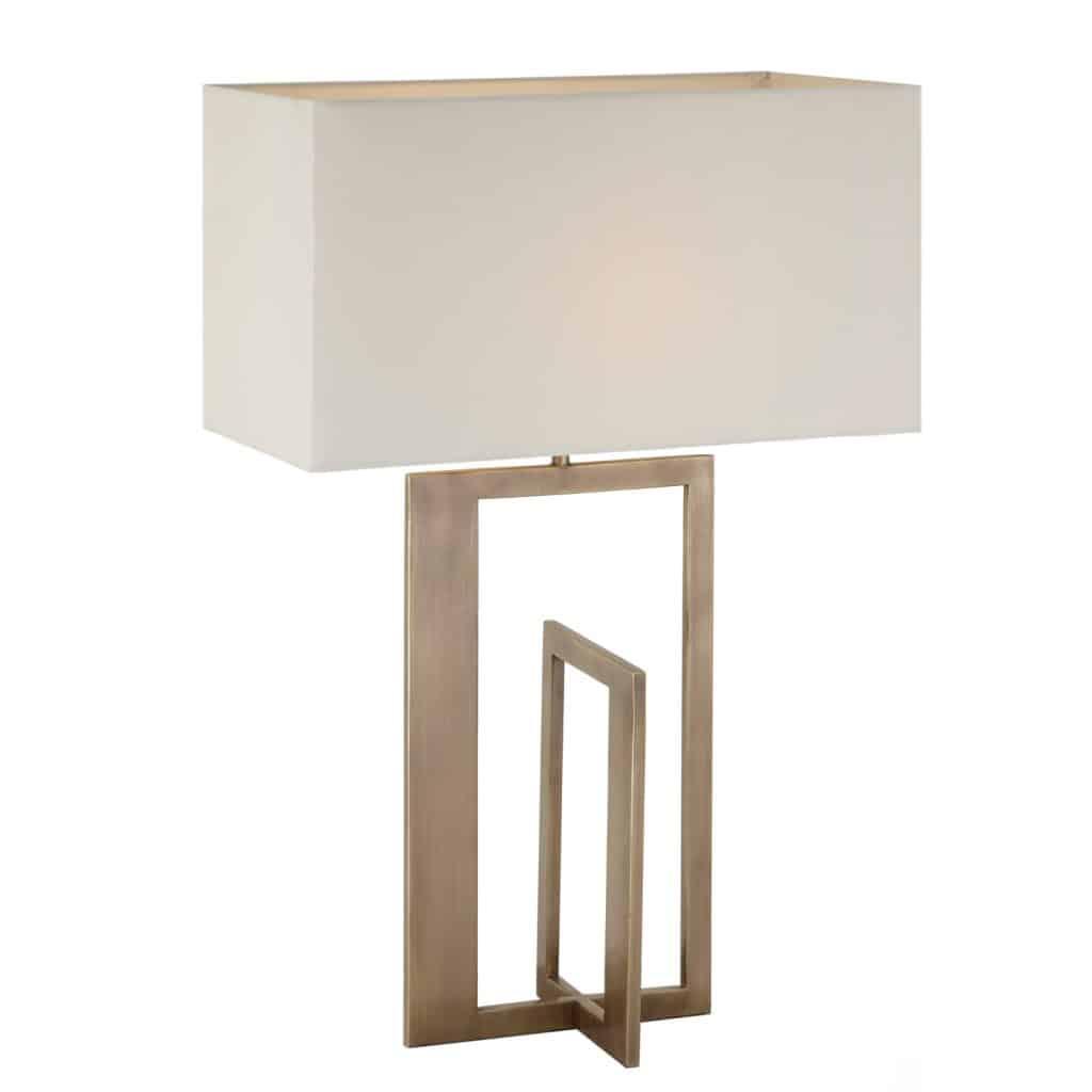 Kenley Table Lamp RV Astley Shop Alsans