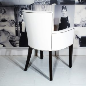 Belgravia Dining Chair Lifestyle shot 02