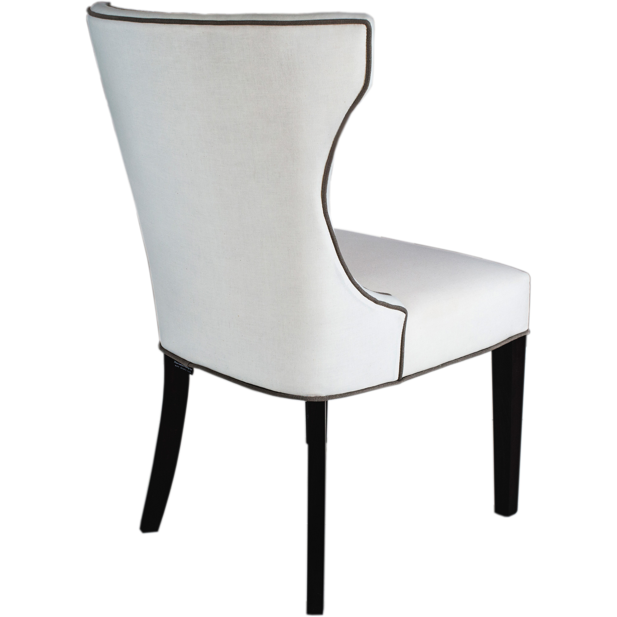 Bolton Dining Chair on white