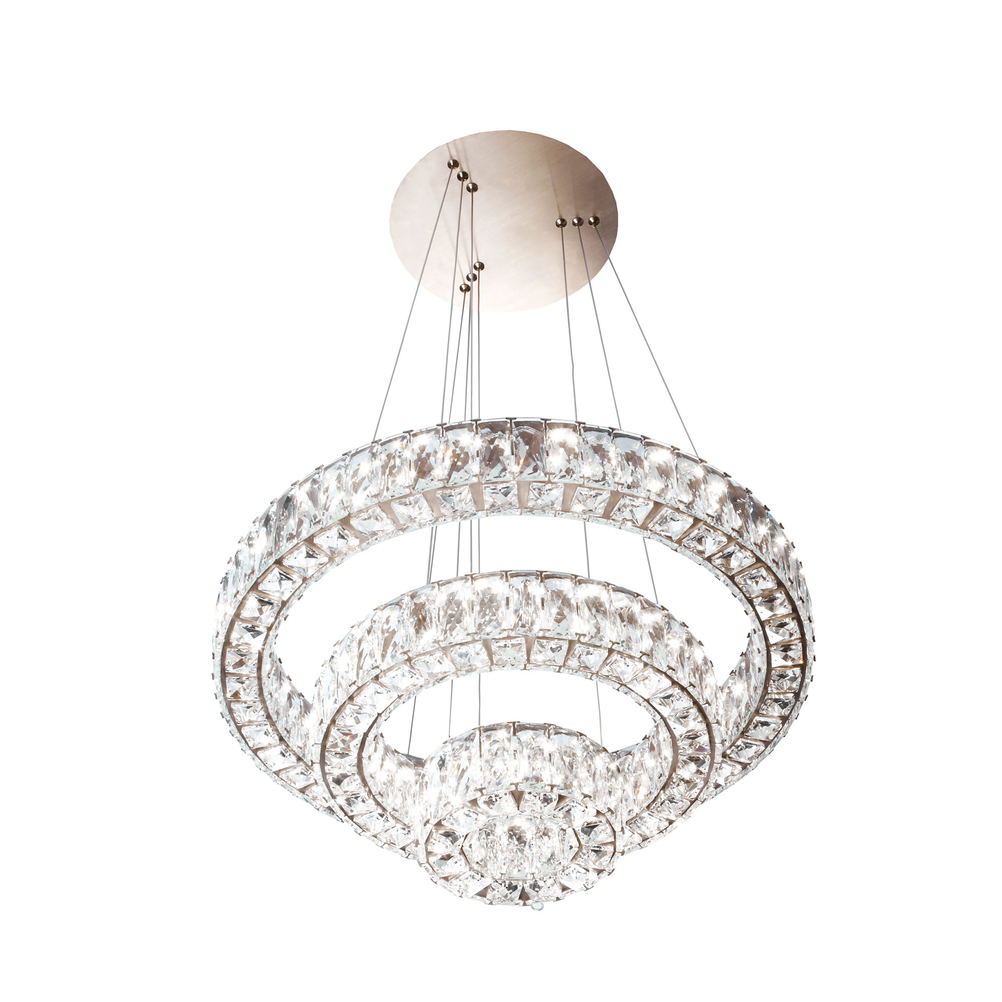 Giness Single Chandelier