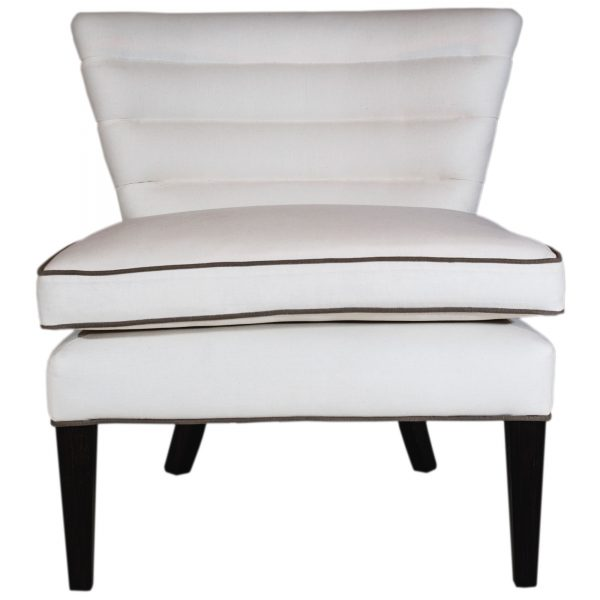Chiltern Chair Front White Background