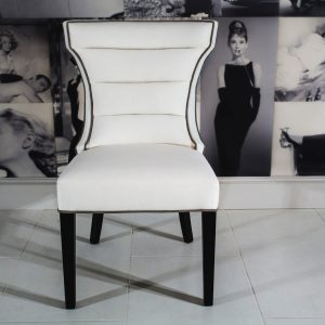 Bolton Dining Chair Lifestyle shot front