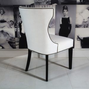 Bolton Dining Chair Lifestyle shot back view