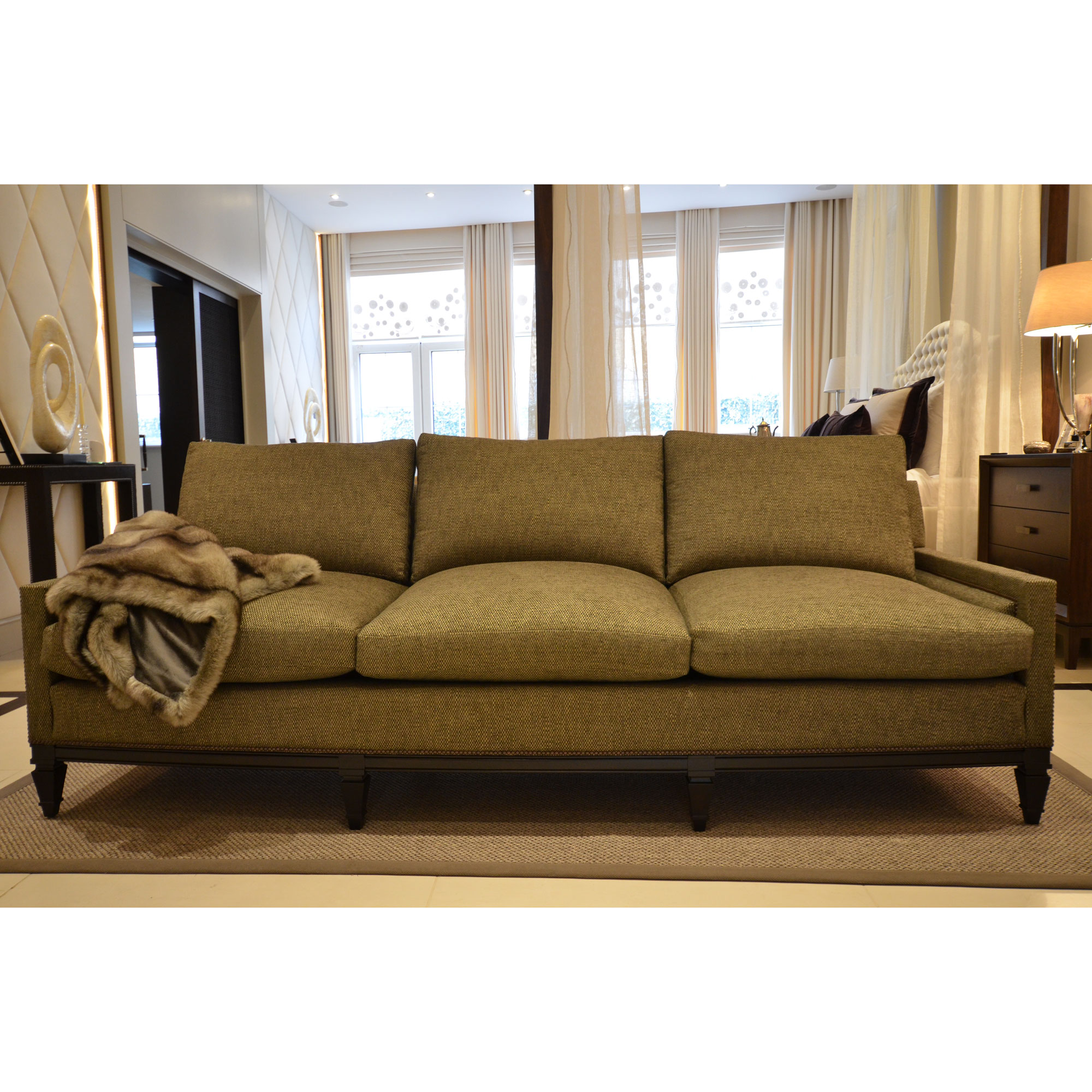 moinat sofa in living room